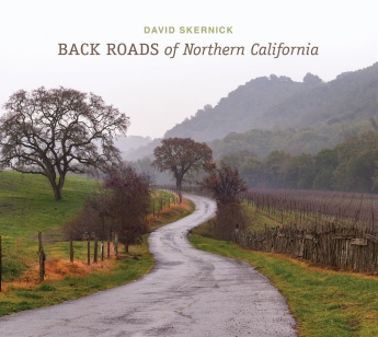 Back Roads of Northern California - Skernick