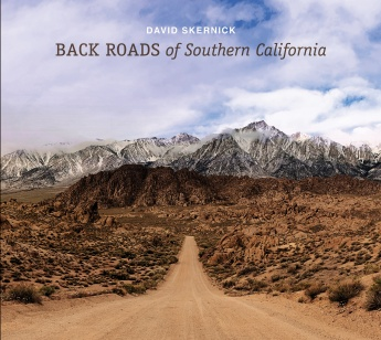 Back Roads of Southern California - Skernick