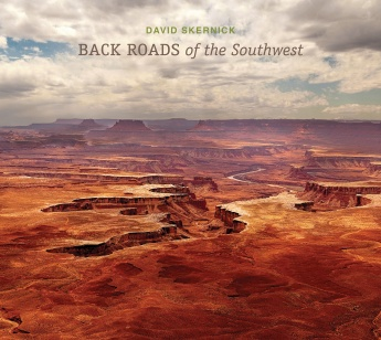 Back Roads of the Southwest - Skernick