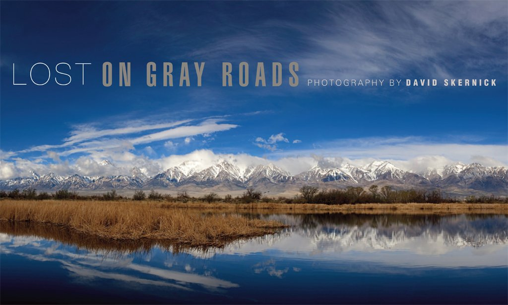 Lost on Gray Roads - Skernick
